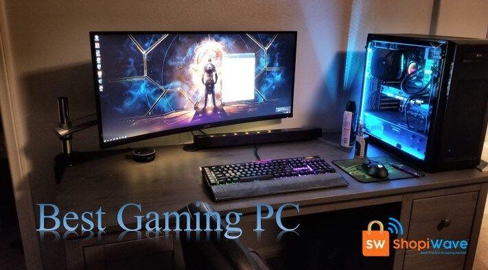 Computer Desks Under 500 in 2020 | Computer desk setup, Video game .