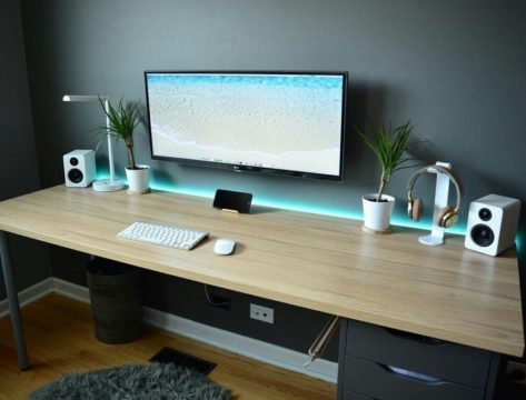 25 Cheap Computer Desks Under $100 in 2020 - The No