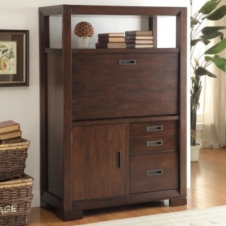 Computer Armoire With Pocket Doors for 2020 - Ideas on Fot