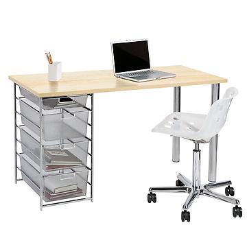 Desks: Computer Desks, Office Desks & Laptop Desks | The Container .