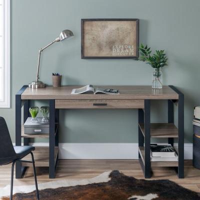 Yes - USB Port - Desks - Home Office Furniture - The Home Dep