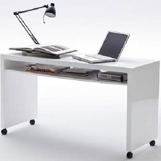 Computer Desks With Wheels - Ideas on Fot