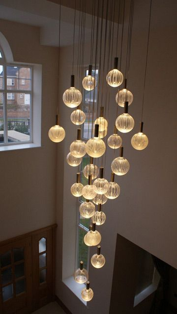 10 Modern Chandeliers You Will Love • Modern & Vintage Lamps • iD .