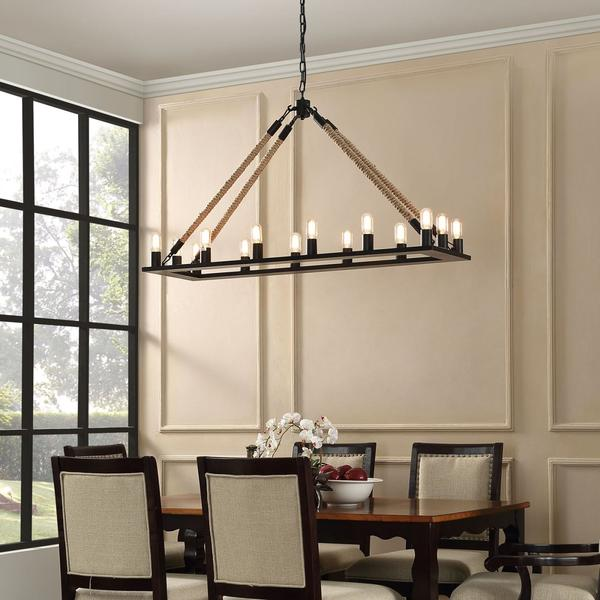 Modway Chandeliers on sale. EEI-1573 Bridge Industrial Modern .