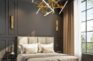 Modern Chandeliers | Brand van Egmond