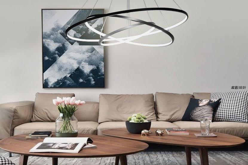 BEST Modern Chandeliers [Contemporary LED Lighting] | LED Light Guid