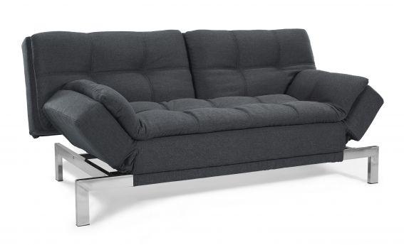 Lifestyle Solutions Serta Signature Gallery Boca Convertible Sofa .