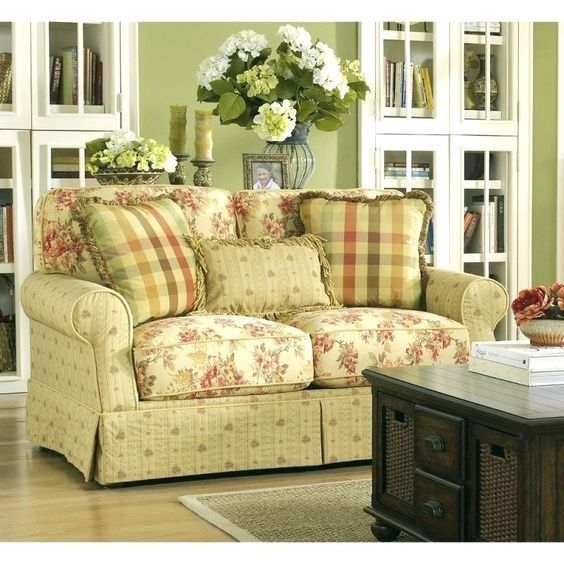 Country Cottage Sofas And Chairs – incelemesi.net in 2020 .