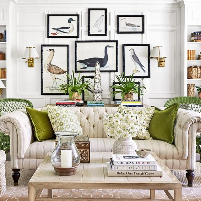 17 Best Types of Sofas for Every Room - Different Styles of Sofas .