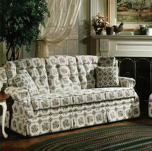 Country Style Sofas