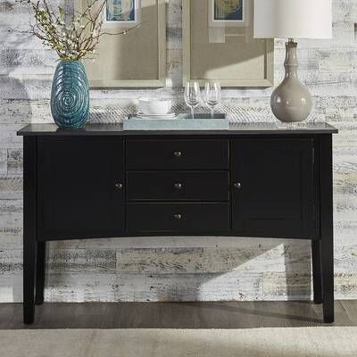 Courtdale Sideboard | Buffet table, Rustic dining room, Country .