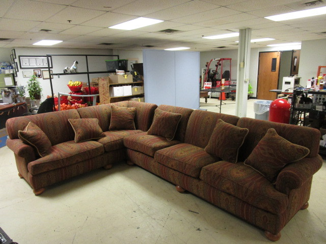 Custom Made Sectional Sofas