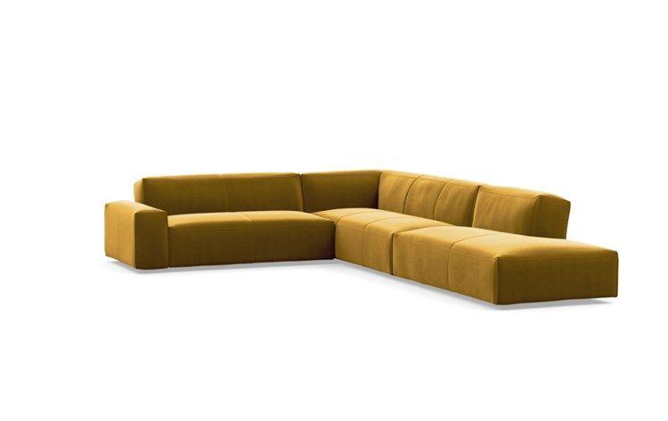 Crawford | Custom sectional sofa, Corner sectional sofa, Sectional .