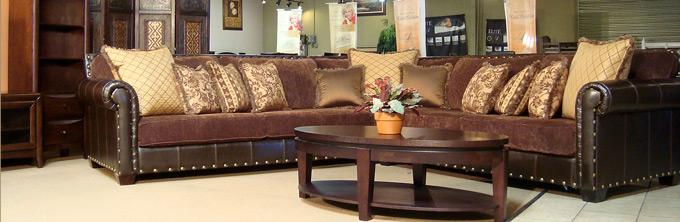 Custom Sofas & Sectionals - Wholesale Design Warehouse Fine Furnitu