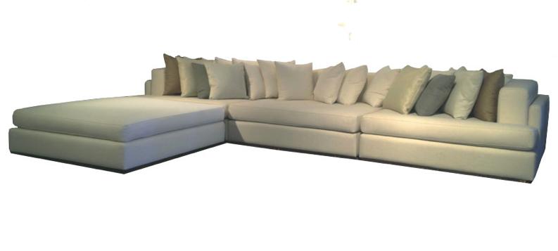 modern sectional sofas in Miami | Modern Furnitu
