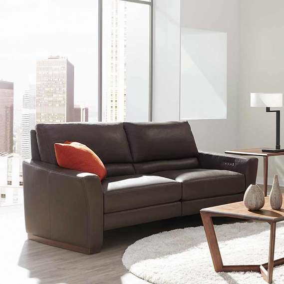 The Bryant is a family of chairs, sofas and sectionals with .