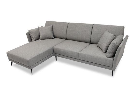 Renata Chaise Sectional, Dania $1500 | Chaise, Sectional cou