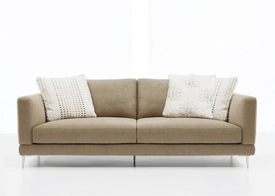 Dania Sofas and Sectionals by Dellarobbia at the Home Resource .