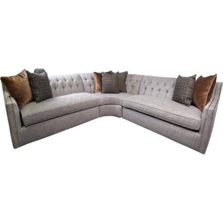 Sectional Sofas in Dayton, Cincinnati, Columbus, Ohio, Northern .