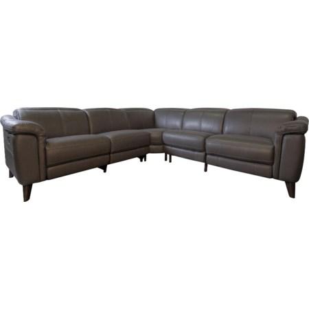 Reclining Sectional Sofas in Dayton, Cincinnati, Columbus, Ohio .