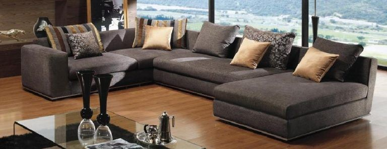 30+ Ideas about Deep Seated Sofa Sectional to Makes Your Room Get .