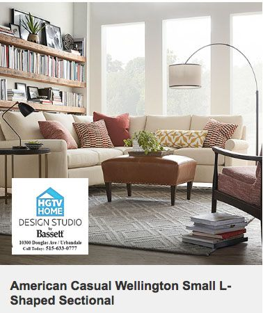 Home | Furniture, Living room furniture, Fabric sectional sof