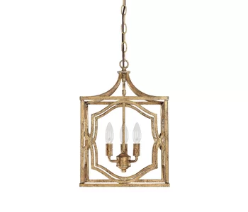 Destrey 3-Light Lantern Pendant | Joss & Main | Lantern pendant .