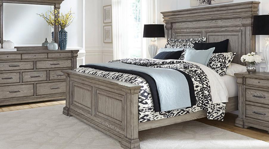 Furniture & Mattre