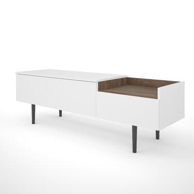 "Dovray 58"" Wide 2 Drawer Sideboard 