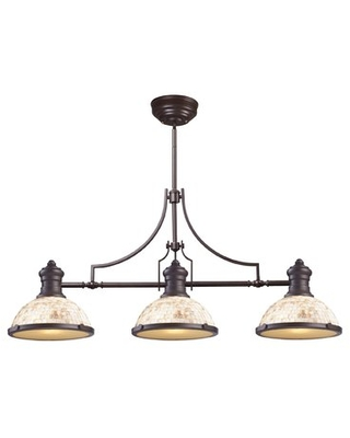 Great Sales on Louane 3-Light Kitchen Island Dome Pendant Trent .