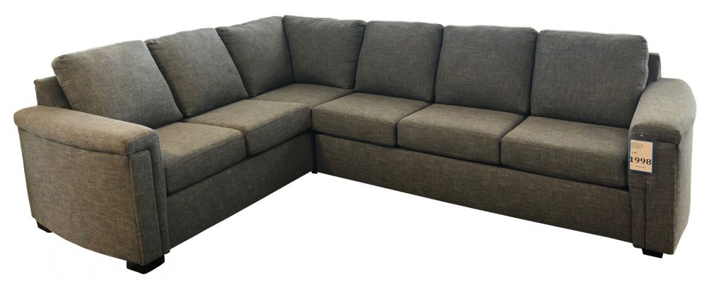 CANADIAN MADE SECTIONAL SO