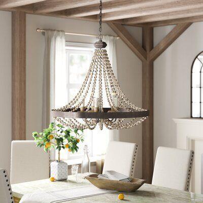 Duron 5 Light Empire Chandeliers – incelemesi.net in 2020 | Empire .