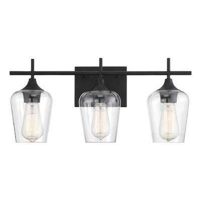 Eastbourne 6 - Light Unique / Statement Globe Chandelier | Black .
