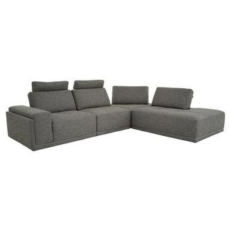 Living Rooms - Sectional Sofas | El Dorado Furniture | Sectional .