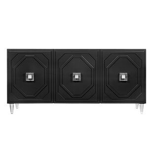 Elyza Credenza | Joss & Main | Lacquered sideboard, Buffet table .
