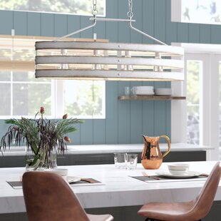 Modern Linear Unique / Statement Chandeliers You'll Love in 2020 .