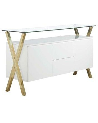 Don't Miss Sales on Wade Logan Emiliano Sideboard XBEM9818 Color .