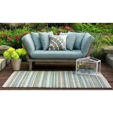 Top 20 of Englewood Loveseats With Cushio
