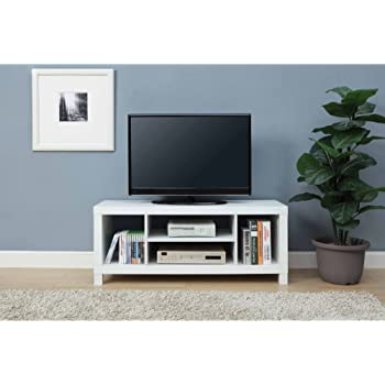 "Amazon.com: Mainstay.. TV Stand for TVs up to 42"", Dimension ."
