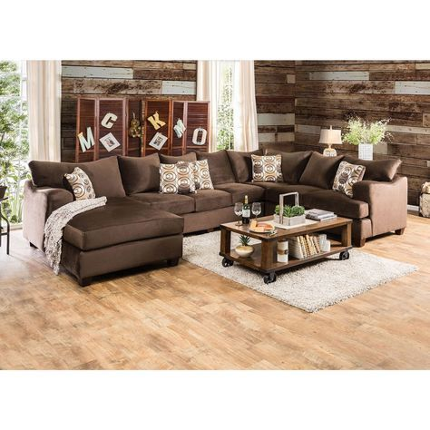 Erie Pa Sectional Sofas in 2020 | Sectional sofa couch, Fabric .