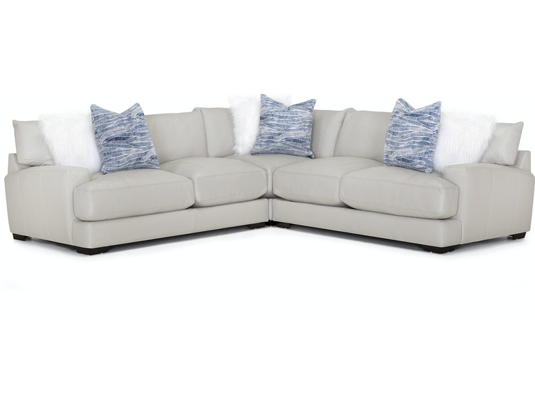 Franklin Living Room 909-Sectional - Seiferts Furniture - Erie P