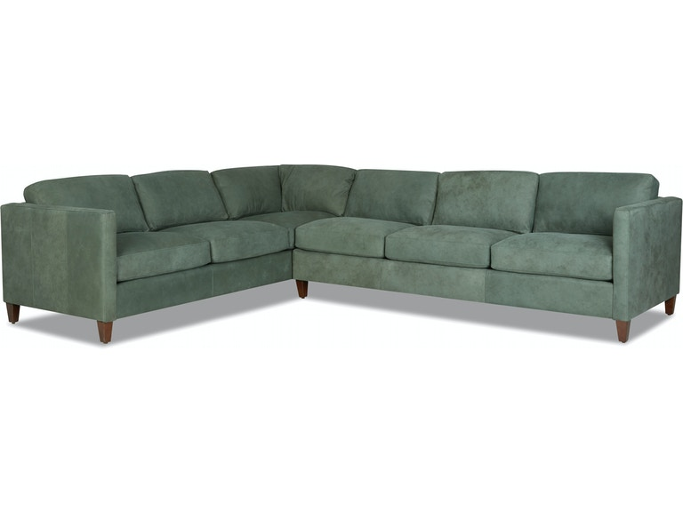 Klaussner Living Room Soho Sectional LD35000 SECT - Seiferts .