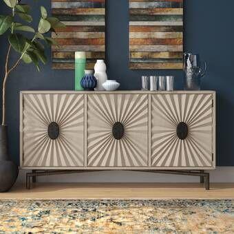Loyd Buffet | Furniture, Home decor, Creden