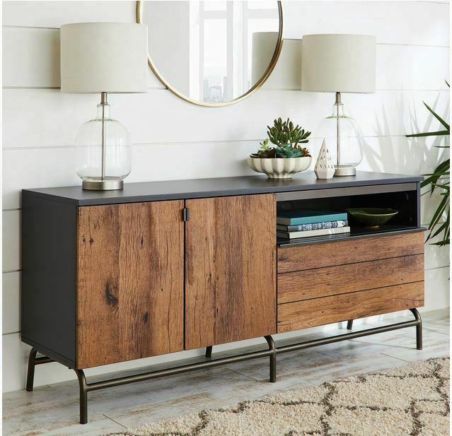Bloomsbury Market Ethelinda Media Credenza for sale online | eB