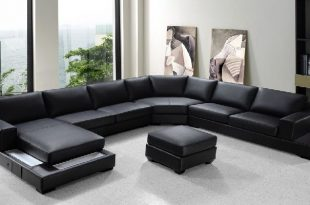 Extra Large U Shaped Sectional Sofa | U shaped sectional sofa .