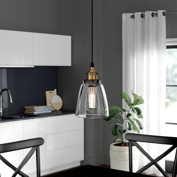 Iron Stone Light Fixture | Wayfa