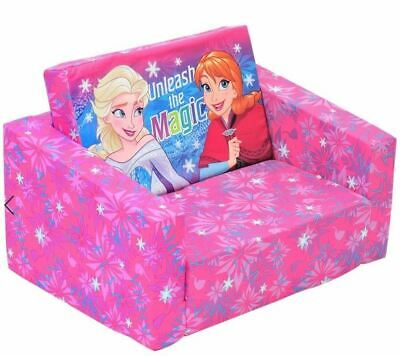 New Kids Flip out flipout sofa bed day bed Frozen Elsa Anna | eB
