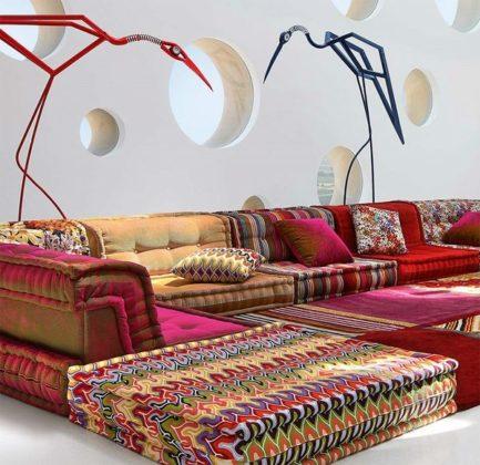 38 Brilliant Floor Level Sofa Designs to Boost Your Comfort .