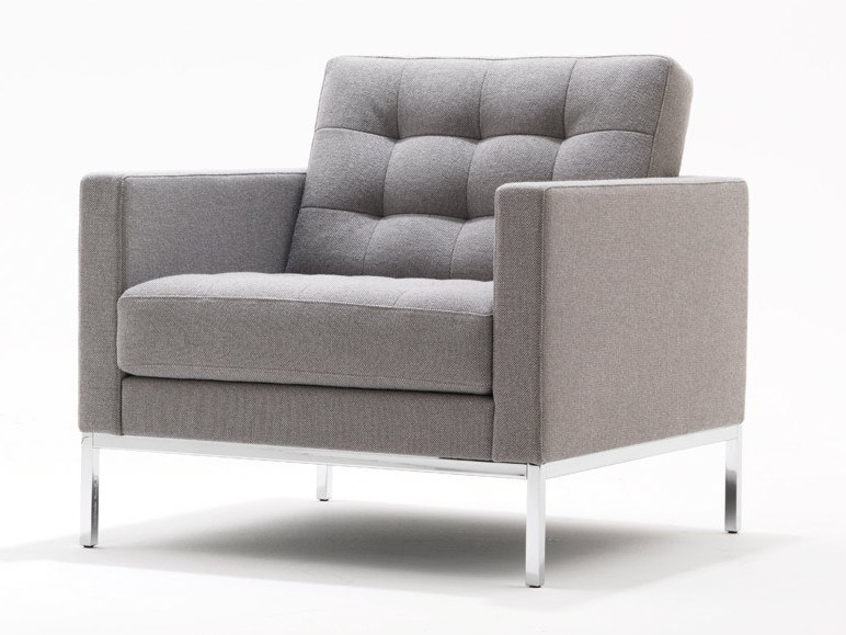 FLORENCE KNOLL RELAX | Armchair By KNO