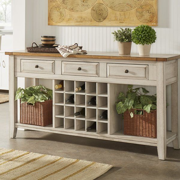 You'll love the Fortville Buffet at Wayfair - Great Deals on all .